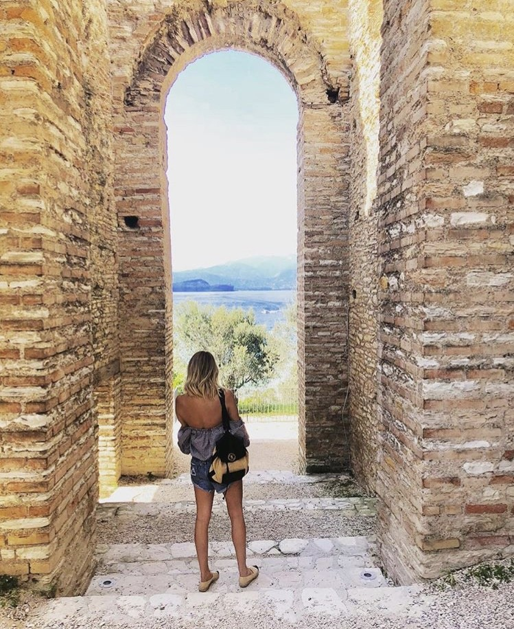 Stassi In Sirmione
