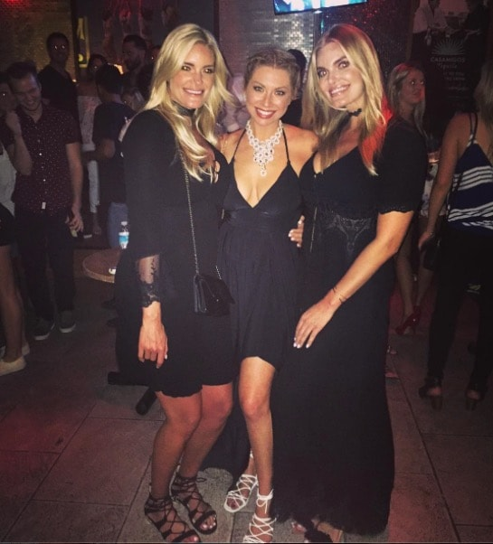 Stassi With Lauren & Ashley Wirkus